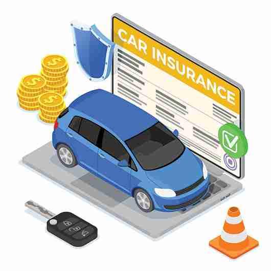 New Mexico SR22 Insurance